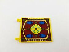 Lego® Fahne Flagge 6x4 2525px3 aus 7418 Scorpion Palace orient Teppich