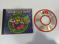 HOLY NOISE ORGANOISED CRIME - CD 1991