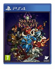 Shovel Knight (PS4)