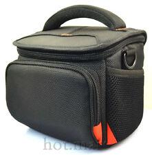 Camera case bag for nikon Coolpix L320 L830 L120 L820 P520 P510 P530 L330 J4 V3