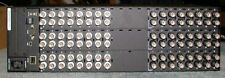 Hi-End Hi-Def 16x16 Optima Autopatch Hdtv Video Matrix Switcher 1080P