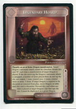 Legendary Hoard NM/M Middle Earth Dragons