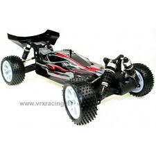 BUGGY 1:10 SPIRIT CON MOTORE ELETTRICO BRUSHED RC-550 E RADIO 2.4GHZ 4WD RTR VRX
