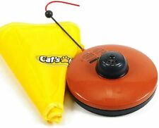 Wyjw Cat Toy Electric Automatic Rotating Cat Play Disk Pet Supplies Cat Interact