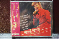 David Bowie Best Japan Disc Special Very Good Order EX - 16 Track OBI Strip