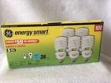 GE Energy Smart Light Bulbs #92750. New In Box.  E10