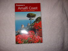 Amalfi Coast with Naples, Capri and Pompeii 563 by Bruce Murphy and...