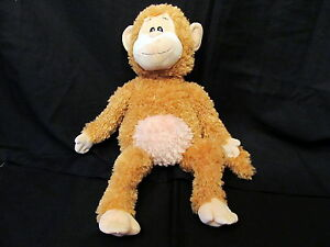 Gund Sketchy Monkey Plush Stuffed Animal Toy 031084