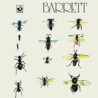 Syd Barrett - Barrett -  Remastered 180 Gram Vinyl LP *NEW & SEALED*
