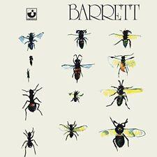 Syd Barrett - Barrett -  Remastered 180 Gram Vinyl LP *NEW & SEALED*