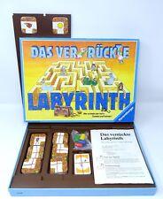 Das verrückte Labyrinth RAVENSBURGER Tolles SPIEL sehr guter Zustand