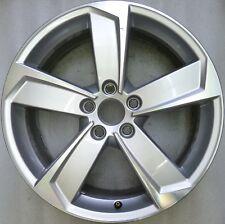 original Audi A3 8V Alufelge 8x18 ET46 8V0601025DF jante llanta rim cerchione