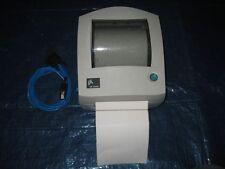 ZEBRA LP2443 PSE printer