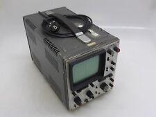 Hameg Oscilloscope HM 412
