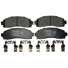 Disc Brake Pad Set Front Federated MD833
