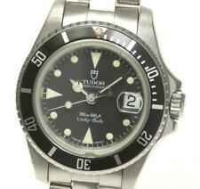 TUDOR Princess Oyster Date Lady Sub 96090 cal,2671 Automatic Ladies Watch_531712