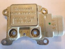 ORIGINAL OEM FORD VOLTAGE REGULATOR FOR FORD MERCURY 1994-2002 (WHITE BODY) F795