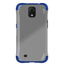 "Ballistic AP1178-A145 Aspira Case for Samsung Galaxy Mega 6.3"" - Blue/Gray"