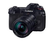Panasonic LUMIX Digital Camera G9 12-60mm Lens Kit Black DC-G9L EMS w/ Tracking