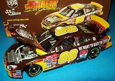 Dale Jarrett 2001 UPS Race The Truck #88 Ford Taurus 1/24 NASCAR Diecast