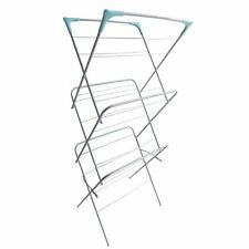 Utility/Laundry Room Plastic Clothes Racks Horses
