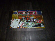 Monopoly Här & Nu Utgavan 70 Jahre Monopoly
