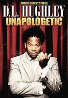 D.L. Hughley: Unapologetic   **NEW DVD**