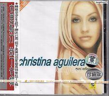 Christina Aguilera Mi Reflejo China CD w/OBI Sealed