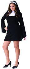 Naughty And Nice Nun Costume Adult X-Large