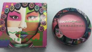 MAC~Chris Chang~PEONY PAVILION~Cream Color~Multi Usage! LE RARE! GLOBAL SHIP
