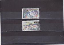 Germany B687-688 MNH (CV $5.50)