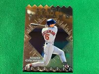 1999 Topps Chrome Lords of the Diamond #LD10 Nomar Garciaparra Boston Red Sox