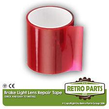 Brake Light Lens Repair Tape for Jaguar. Red Rear Tail Lamp Fix
