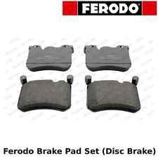 Ferodo Brake Pad Set (Disc Brake) - Front - FDB4351 - OE Quality