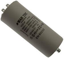 Capacitor 110v Fits Belle Mini Mix 150 Cement Mixer