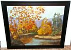 Charles William Dahlgreen Brown County Indiana Landscape