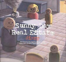 Diary [Bonus Tracks] by Sunny Day Real Estate (CD, Sep-2009, Sub Pop (USA))