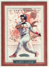 A6405- 2002 Fleer Showcase BB Cards 1-166 +Inserts -You Pick- 10+ FREE US SHIP