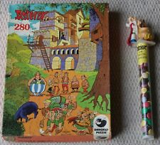 👿 former puzzle dargaud asterix and obelix 279 1 piece missing