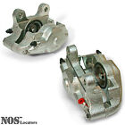 Mga 1959-62 Oe Type New Reproduction Set Of Lh Rh Brake Calipers