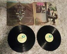 Original 1969 Pink Floyd Ummagumma Special 2 Complete LP Vinyl Records STBB-388