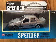 CORGI. SPENDER. FORD SIERRA MODEL CAR. 96012. 1995  MATTEL.