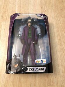 "Toys R Us TRU Exclusive The Dark Knight THE JOKER 12"" Inch Figure Mattel"