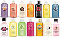 The Body Shop Fruity Shower Gel Wash U Pick Scent NEW