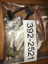 NEW Starter Motor Brush Kit for Chrysler/Force Outboard 392-2521