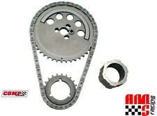 Comp Cams Adj Timing Chain Set for 3-Bolt Chevrolet Gen III IV 24X Reluctor