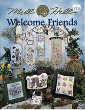 Welcome Friends - Mill Hill