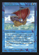 Pirate Ship Collectors' Edition NM-M Rare CARD ABUGames