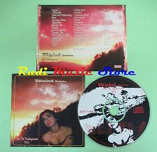 CD INTO UNDERGROUND VOL 1 compilation 1997 OCEANA ANOMALIA ERASE (C28) no mc lp
