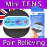 IBP KALM MINI TENS MACHINE  MUSCLE PAIN RELIEF WIRELESS CORDLESS PORTABLE